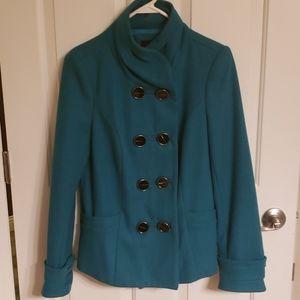 The limited size medium coat